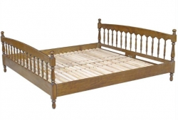 Krevet bračni E-95