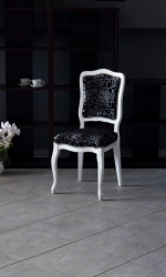Stolica Barok