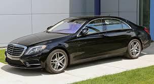 Mercedes-S-klasa