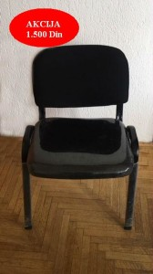 Stolica Chair 02